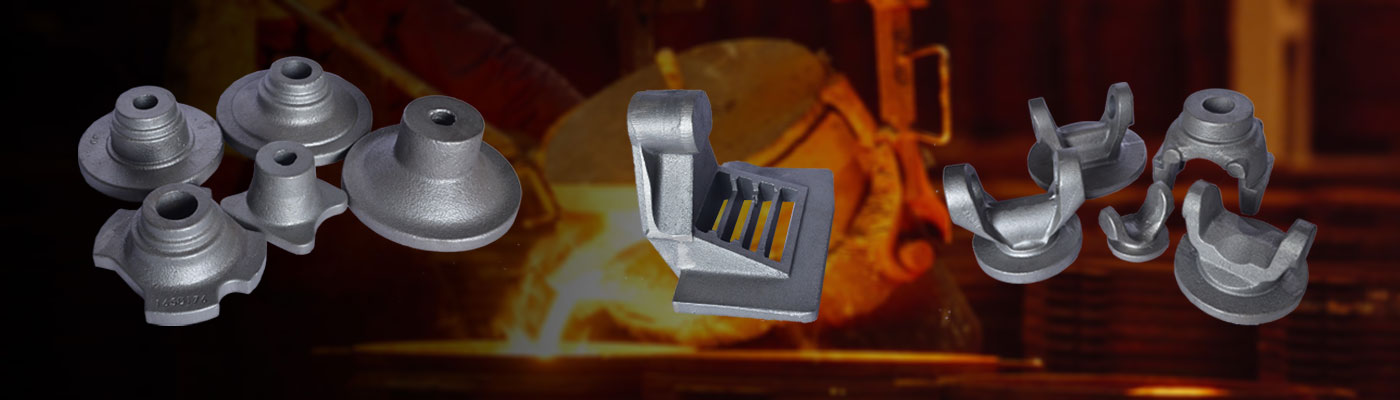 Flame Proof Motor Components